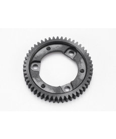 Traxxas 6842R  Spur gear, 50-tooth (0.8 metric pitch, compatible with 32-pitch) (for center differential)