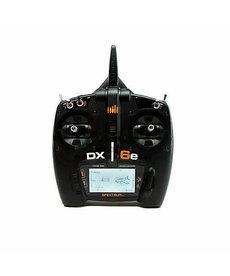 SPM Transmisor DX6e 6CH solamente