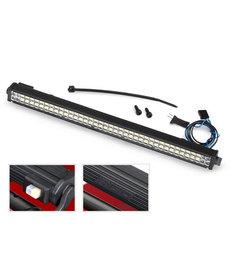 Traxxas Barra de luces LED (rígida), TRX-4 (requiere fuente de alimentación # 8028)
