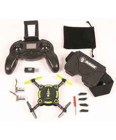 Rage R/C RGR3050 Orbit FPV Pocket Drone RTF