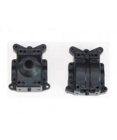 DHK Caja de engranajes diferencial: delantera / trasera