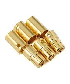 Castle Creations 8.0mm Bullet Connectors