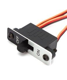 SPM Arnés de interruptor de lujo de 3 cables