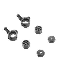 Axial Axial Steering Knuckle Set Yeti Jr AX31516