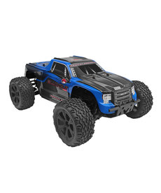 Redcat Racing RER07013 Blackout XTE PRO Brushless 1/10 Scale Electric Monster Truck Blue