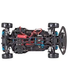 Redcat Racing Thunder Drift 1/10 Scale Belt Drive On Road Car