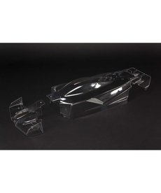 ARA Limitless Clear Bodyshell (inc. Decals)