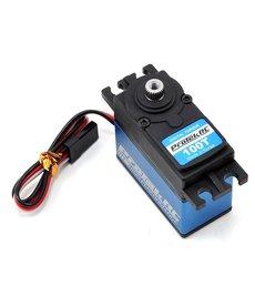 Protek RC ProTek RC 100T Servo de engranaje de metal de alto torque digital estándar