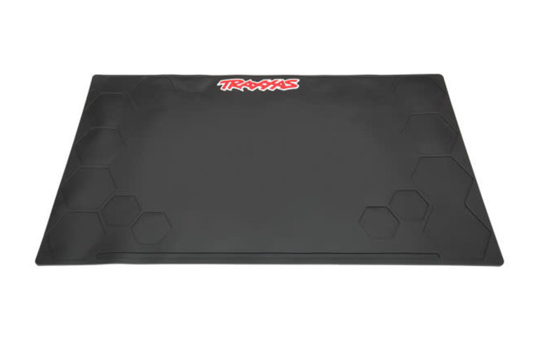 Traxxas 3426 Rubber Pit Mat For RC , 36x20x0.25