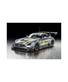 TAM 1/24 Kit de modelo de plástico Mercedes-AMG GT3