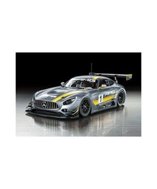 TAM 1/24 Mercedes-AMG GT3 Plastic Model Kit