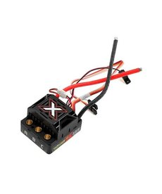 Castle Creations Mamba Monster X Waterproof 1/8 Escala Brushless ESC