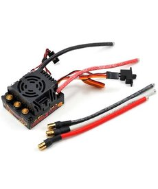 Castle Creations Mamba Monster 2 1/8th Scale Brushless ESC