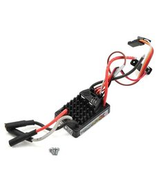 CSE Castle Creations Mamba Micro X Waterproof 1/18th Scale Brushless ESC 010-0147-00