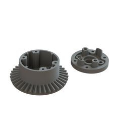 Arrma DIFF CASE SET 37T MAIN GEAR #AR310872 (ARAC4022)