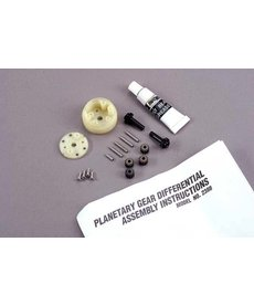 Traxxas Planetary gear differential (complete)