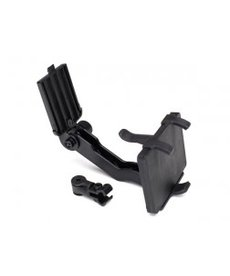 Traxxas Traxxas 6532 Phone mount, transmitter (fits TQi and Aton transmitters)