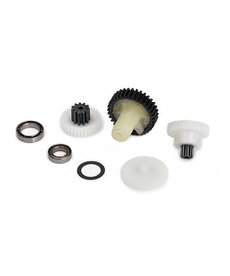 Traxxas 2087 Gear set (for 2085 servo)