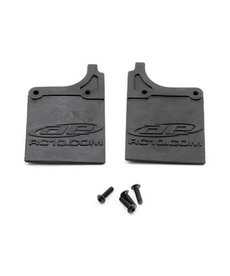 Team Associated Mud Flaps Set SC8, SC10