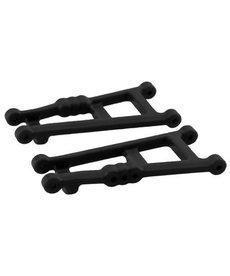 RPM RPM Traxxas Rustler/Stampede Rear A-Arms (Black) (2)