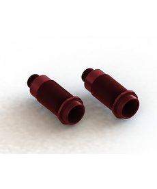 Arrma CUERPO DE CHOQUE DE ALUMINIO 16x54mm (2 piezas) # AR330478 (ARAC9072)