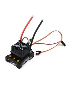 Castle Creations CSE010-0165-00 Castle Creations Mamba Monster X 8S 1/6 Brushless ESC