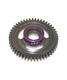 Hot Racing Purple 48T Steel Spur Gear Traxxas E-Revo Slash Summit 1/16