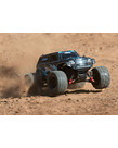 Traxxas LaTrax Black RTR Teton 1/18 Scale 4WD Brushed Electric Monster Truck W Battery