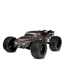 1/8 Dementor XP 4WD SWheelbase Monster Truck 6S Brushless RTR (No Battery or Charger)