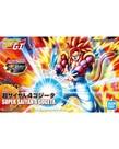 """Bandai Super Saiyan 4 Gogeta """"Dragon Ball"""", Bandai Spirits"""