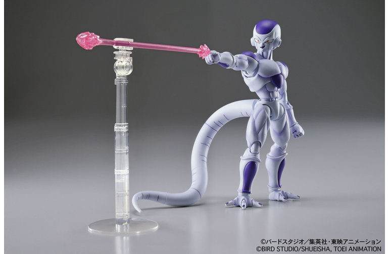 "Bandai Frieza (New PKG Ver) "" Dragon Ball Z"" Bandai Spirits"