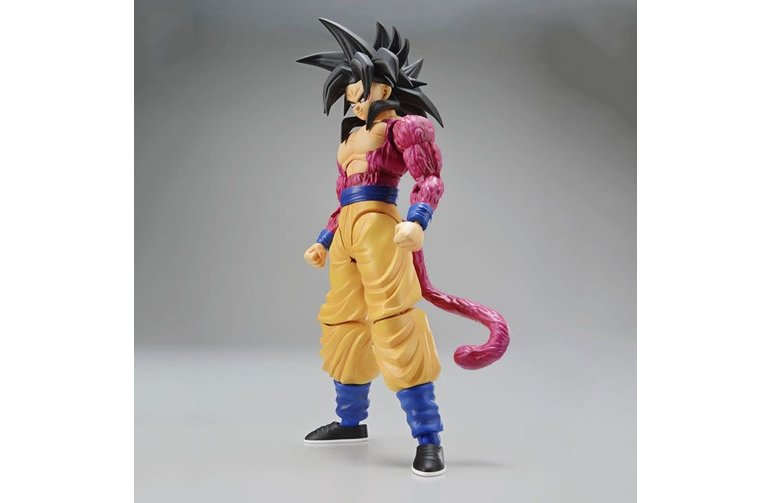 "Bandai Super Saiyan 4 Son Goku "" Dragon Ball GT"