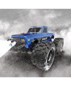 Redcat Racing Kaiju Monster Truck 1/8 Escala sin escobillas eléctrico (baterías y cargador NO incluidos)