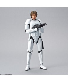 "Bandai Han Solo Stormtrooper ""Star Wars"", Bandai Star Wars"