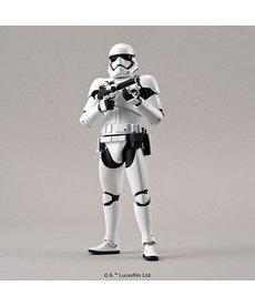 "Bandai First Order Stormtrooper ""Star Wars"", Bandai Star Wars"