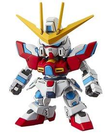 """Bandai 011 Try Burning Gundam """"Gundam Build Fighters Try"""", Bandai SD"""