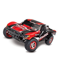 Traxxas Slash 1/10 Scale 2WD Short Course Racing Truck with TQ 2.4GHz radio system