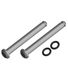 Corally C-00180-305 Center Roll Cage Pin - Steel - 2 pcs: Dementor