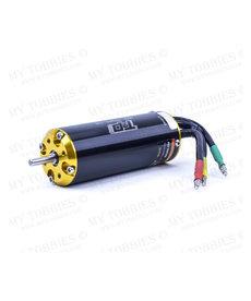 TP Power Motor sin escobillas de eje TP Power 4070CM-VI 2700Kv 5 mm