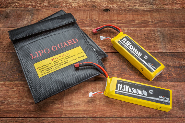 How to read and understand a rc lipo battery