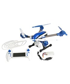 Rage R/C RGR4200 Imager 390 FPV RTF Drone