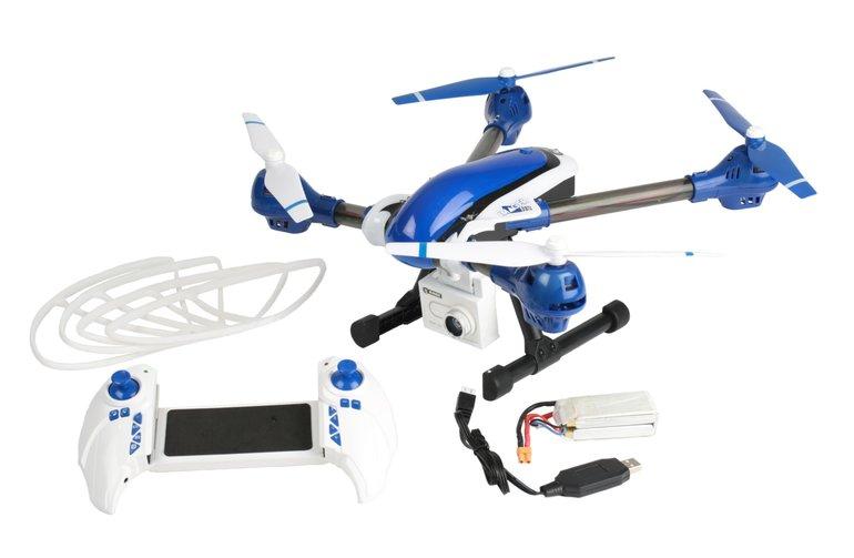 Rage R/C RGR4200 Imager 390 FPV Drone RTF
