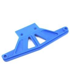RPM 81165 Traxxas Rustler / Stampede Wide Bumper delantero (Azul)