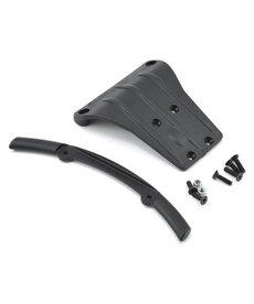 RPM R/C Products 81472 RPM ARRMA Kraton/Durango DEX8T Front Bumper & Skid Plate
