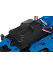 Traxxas 75054-5 Blue LaTrax Rally Racer 1/18 Scale 4WD Electric RTR Powered by Traxxas with Brushed Esc & motor Includes 5-Cell NiMH 1200mAh battery & AC charger