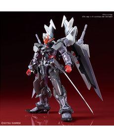 Bandai BAS5057697 Gundam Astray Noir Hi-Resolution Model 1/100