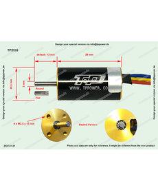 TP Power TP Power 2020-VI 3880KV (No Warranty)