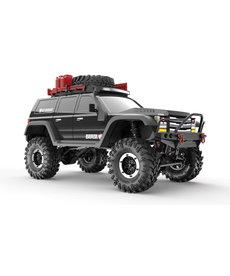 Redcat Racing Everest Gen7 PRO 1/10 Scale Truck Black