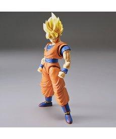"""Bandai Super Saiyan God Super Saiyan Son Goku """"Dragon Ball Super"""