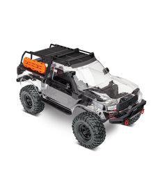 Traxxas 82010-4 Escala 1/10 RC Crawler TRX-4 Sport Kit sin ensamblar Camión eléctrico 4WD